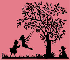 Wall Decals For Girl Nursery by Big Trees Nursery Promotion Shop For Promotional Big Trees Nursery
