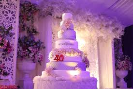 wedding cake surabaya twogather wedding planner event organizer surabaya bali