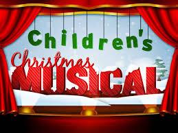 childrens musical hawesville umc