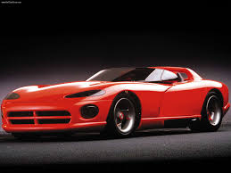 Dodge Viper 1994 - dodge viper rt10 concept vehicle 1989