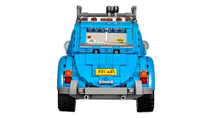mitsubishi lego lego volkswagen beetle revealed for creator series photos 1 of 8