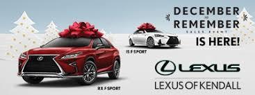 lexus of kendal lexus of kendall car dealership pinecrest florida