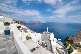 aris caves santorini aris caves in greece