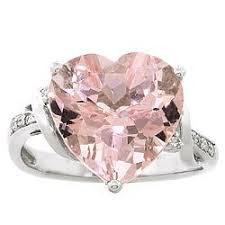 pink morganite morganite gemstone information at ajs gems