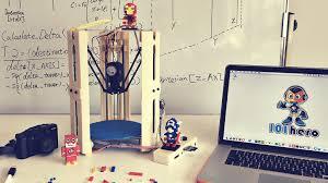 101hero the world u0027s first 49 3d printer by 101hero u2014 kickstarter