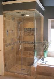 ideas steam shower tile