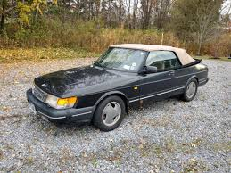 saab 900 convertible 1994 saab 900 for sale 2038017 hemmings motor news