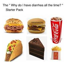 Meme All - the why do i have diarrhea all the time starter pack meme xyz