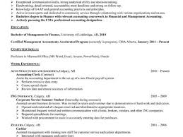 Best Resume Set Up by Cinematographer Cover Letter