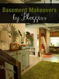 Basement Batting Cage by Free Basement Makeovers