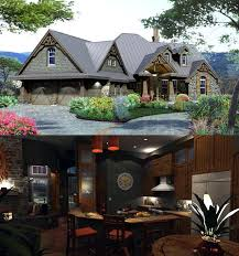 23 best house plans with photos images on pinterest car garage