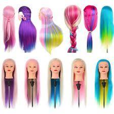 hair u0026 make up mannequins ebay