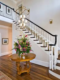 Painting A Banister White 14 Best Dark Bannister Light Floors Images On Pinterest Stairs