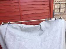 Corded Curtain Poles John Lewis John Lewis Curtain Poles And Finials Ebay