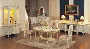 high end dining room furniture brands high end round dining tables