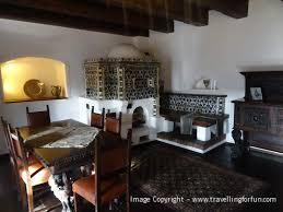 Bran Castle Interior Where Is Dracula U0027s Castle It U0027s Bran Castle Romania Travelling