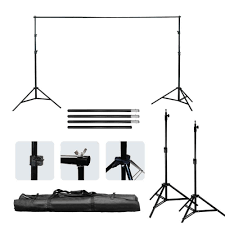 cheap umbrella lighting kit photography studio photo video continuous umbrella light lighting