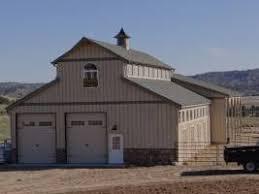 Pole Barns Colorado Springs Horse Barn Construction Contractors In Colorado Springs Co Post