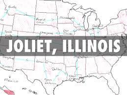 Joliet Illinois Map by Felipe Introduction By Felipe Franchini