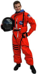 Astronaut Halloween Costume Adults Deluxe Space Alien Costume Screech Video