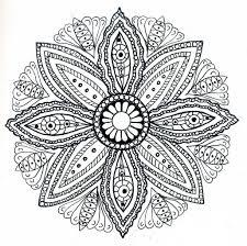 beautiful mandala coloring pages free printable mandala coloring pages new free printable mandala art