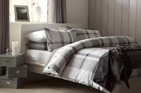 minimalist and elegant duvet cover grey hq home decor ideas