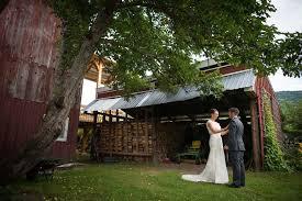 Vermont Wedding Venues Vermont Farm Wedding At Bliss Ridge Rustic Wedding Chic