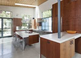 floating island kitchen floating island kitchen contemporary with custom wood cabinets