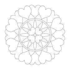 23 mandala coloring pages adults images