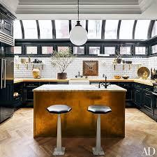 Kitchen Cabinets New York City Nate Berkus And Jeremiah Brent Their New York City Apartment