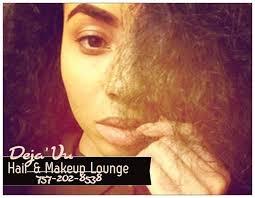 hair and makeup lounge deja vu hair and makeup lounge hair salon virginia beach