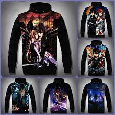 26 Best Anime Hoodie Images On Pinterest Hoodies All Products