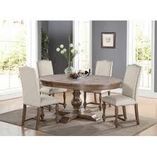 Retractable Dining Table Grey Kitchen U0026 Dining Tables You U0027ll Love Wayfair