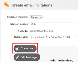 how to use rsvp tracking eventbrite support