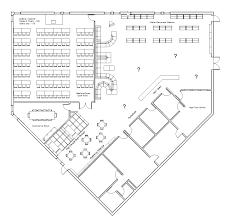 plan design 21st century media center