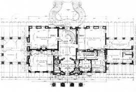 Mcmansion Floor Plans Architect Design Swan House A Visit To Atlanta To See Shutze U0027s