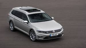 black volkswagen passat vw passat gte estate 2016 review by car magazine