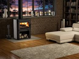 free standing wood stoves