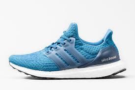light blue adidas ultra boost adidas ultra boost 3 0 light blue sneakers addict