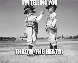 Baseball Memes - kids baseball meme generator imgflip