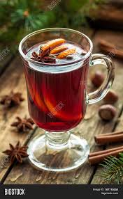thanksgiving beverage traditional grog alcohol spiced drink recipe homemade winter