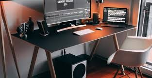 Gaming Desk Ideas Gaming Desk Ideas The Best Gaming Desks On The Web