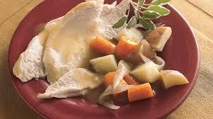 cooker turkey breast recipe bettycrocker