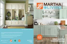 martha stewart living at the home depot by meredith corporation