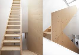 Narrow Stairs Design Innovative Narrow Staircase Design Stair Design Stairs And Wood
