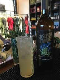 tom collins bottle new deal distillery releases cascadia d u0027amore american bitter