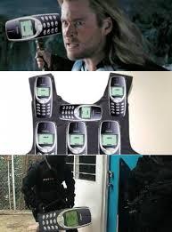 Nokia 3310 Memes - por qu罠 nos alegrar罸a tanto que volviera el nokia 3310 verne el pa纃s