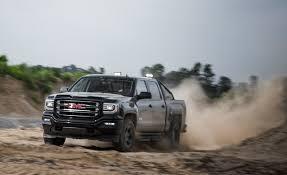 Classic Chevrolet 4x4 Trucks - 2016 gmc sierra 1500 4x4 all terrain u2013 review u2013 car and driver