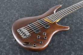 electric basses sr sr505 ibanez guitars