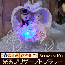 wedding wishes ringtone flower k rakuten global market ringtone preserved carriages
